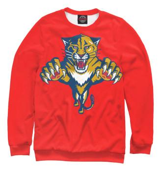 Мужской Свитшот Florida Panthers