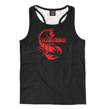 Мужская Борцовка Scorpions