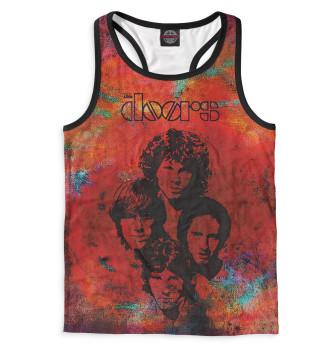 Мужская Борцовка The Doors