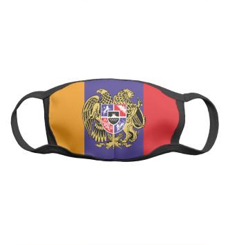 Мужская Маска Armenia