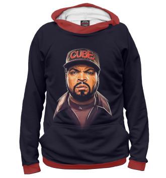 Женское Худи Ice Cube