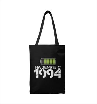 Сумка-шоппер На земле с 1994