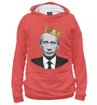 Женское Худи Putin King