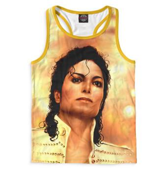 Мужская Борцовка Michael Jackson