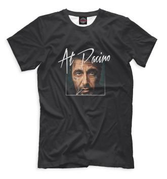 Мужская Футболка Al Pacino