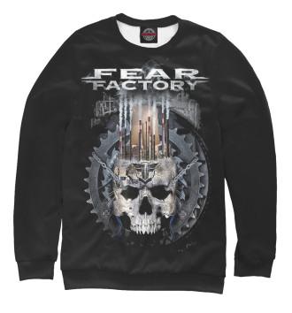 Женский Свитшот Fear Factory