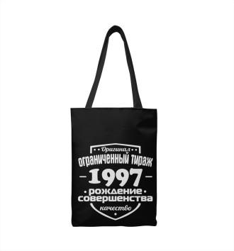 Сумка-шоппер Рождение совершенства 1997