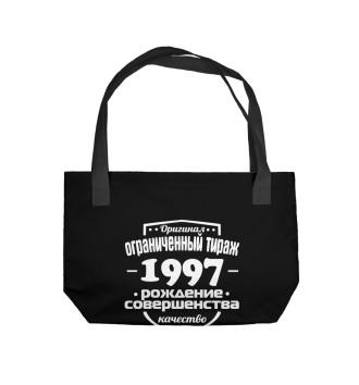 Пляжная сумка Рождение совершенства 1997