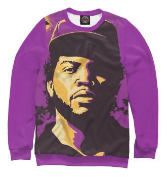 Мужской Свитшот Ice Cube