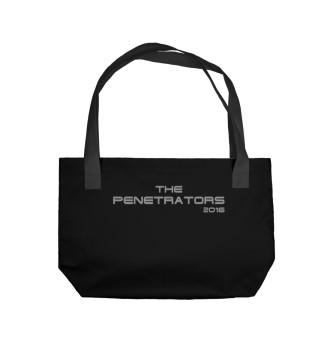 Пляжная сумка Penetrators