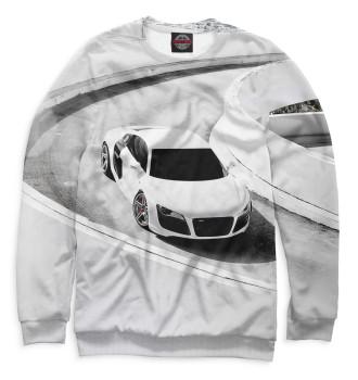 Мужской Свитшот Audi R8