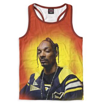 Мужская Борцовка Snoop Dogg