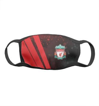 Женская Маска Liverpool / Ливерпуль