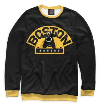 Женский Свитшот Boston Bruins