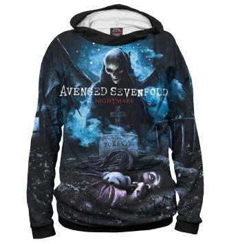 Женское Худи Avenged Sevenfold