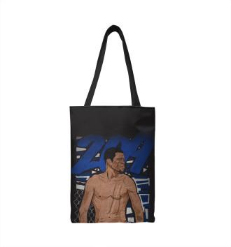 Сумка-шоппер Nate Diaz - 209
