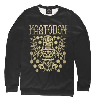 Мужской Свитшот Mastodon