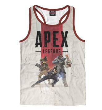 Мужская Борцовка Apex Legends