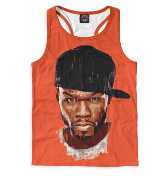 Мужская Борцовка 50 Cent