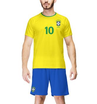 Мужская  Сборная Бразилии – Неймар