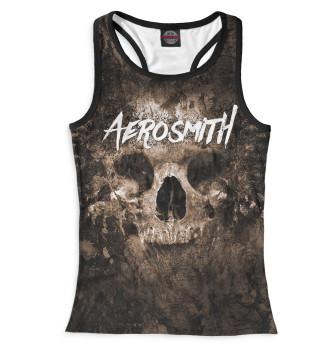 Женская Борцовка Aerosmith