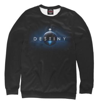 Мужской Свитшот Destiny