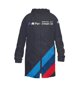 Женский Дождевик BMW Motorsport