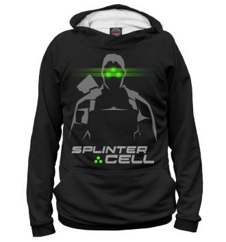 Женское Худи Splinter Cell