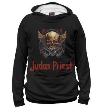 Мужское Худи Judas Priest