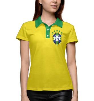 Женское Поло Бразилия