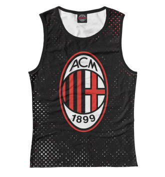 Женская Майка AC Milan / Милан
