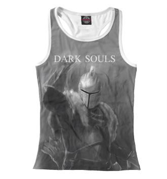 Женская Борцовка Dark Souls