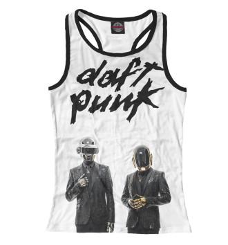 Женская Борцовка Daft Punk