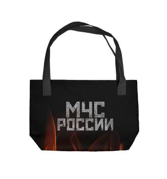 Пляжная сумка МЧС России