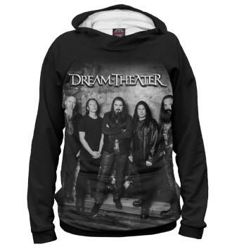 Женское Худи Dream Theater