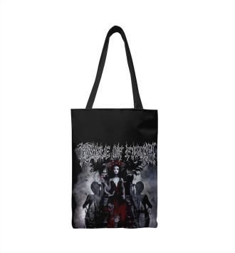 Сумка-шоппер Cradle Of Filth