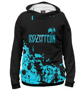 Женское Худи Led Zeppelin
