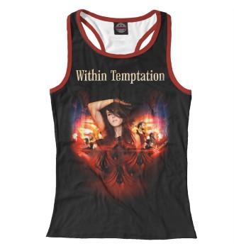 Женская Борцовка Within Tamptation