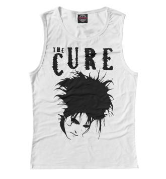 Женская Майка The Cure