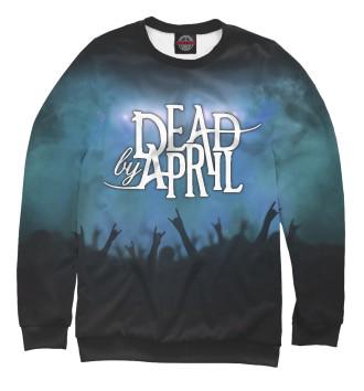 Мужской Свитшот Dead by April