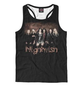 Мужская Борцовка Nightwish