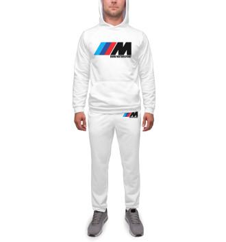 Мужской Спортивный костюм BMW Motorsport