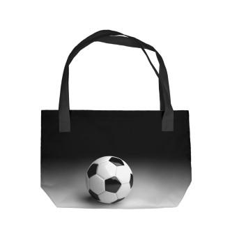 Пляжная сумка Football