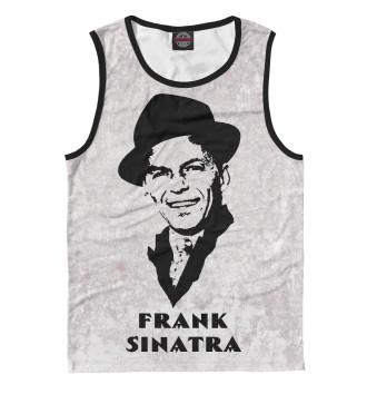Мужская Майка Frank Sinatra