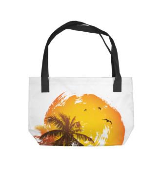 Пляжная сумка Bright sun