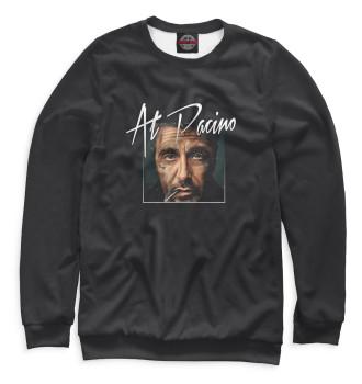 Мужской Свитшот Al Pacino