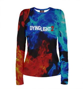 Женский Лонгслив Dying Light 2