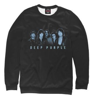 Мужской Свитшот Deep Purple