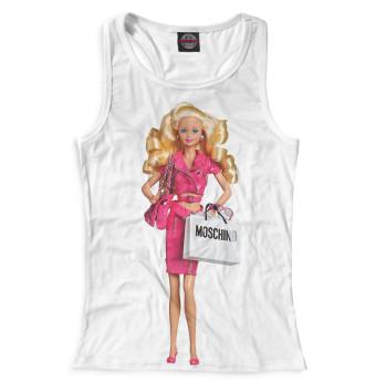 Женская Борцовка Кукла Барби
