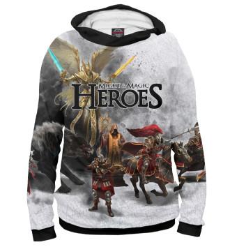 Мужское Худи Heroes of Might and Magic 7